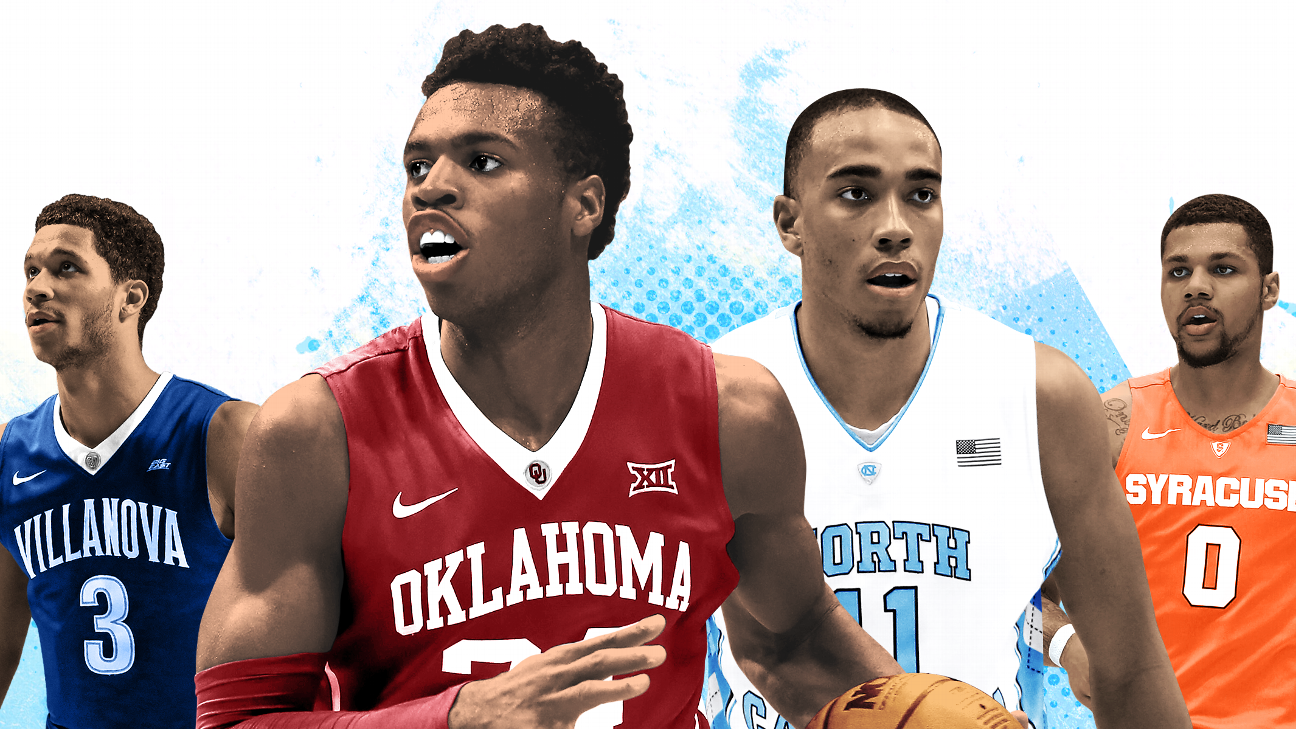 Infographic: 2016 Men's Final Four Preview