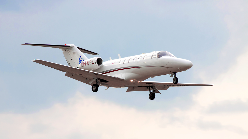 Citation Jet CJ2 for sale
